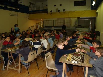 Le jeu d'échecs: une école du fair-play